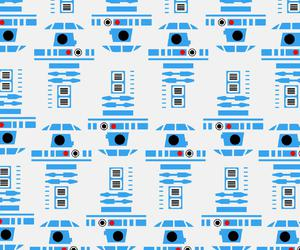 background, blue, and r2-d2 image