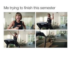 funny, school, and Taylor Swift image