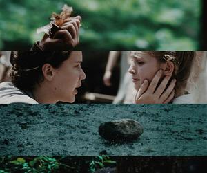 Jennifer Lawrence, primrose everdeen, and hunger games image