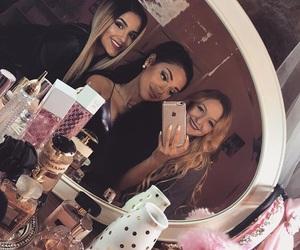 girly, friends, and gabriella demartino image