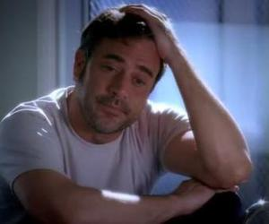 jeffrey dean morgan, grey's anatomy, and denny duquette image