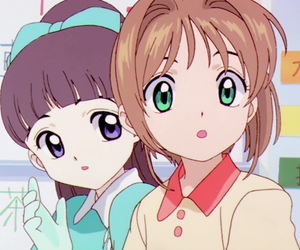 card captor sakura image