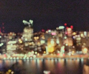 city, pittsburgh, and wallpaper image