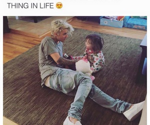 kids, justin bieber, and love image