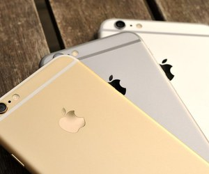 accesories, apple, and iphone image