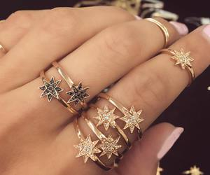 gold, jewellery, and jewelry image