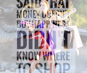 blair waldorf, gossip girl, and quote image