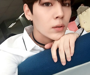 suwoong and boys republic image