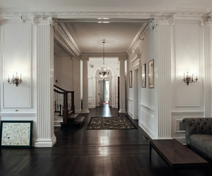 home, luxury, and design image