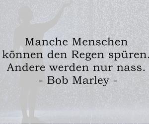 bob marley, german, and quotes image