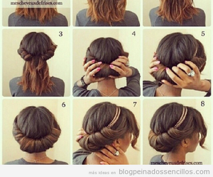 54 Images About Hairstyles Kawaii Tutorials On We Heart It See