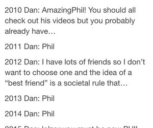 funny, youtube, and danisnotonfire image