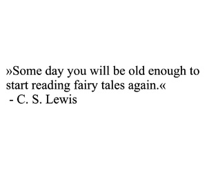 fairy tale, quote, and quotes image
