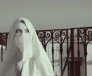 culture, dz, and algerian girl image