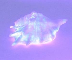 purple and pastel image
