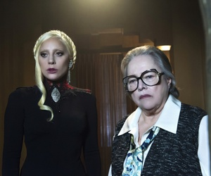 Lady gaga, ahs, and american horror story image