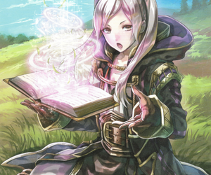 gender, daraen, and fire emblem robin image
