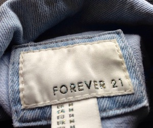 forever 21, jeans, and clothes image