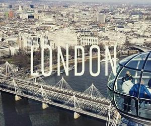 london, world, and travel image