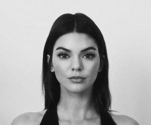 kendall jenner, model, and jenner image