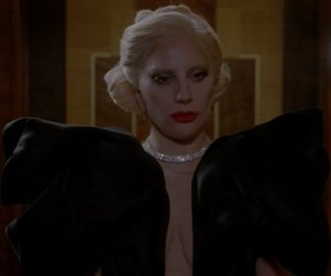Lady gaga, vampire, and ahs image