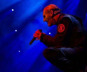 concert, mask, and metalhead image