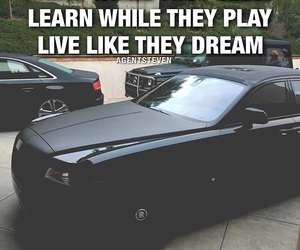 boss, luxurious, and quotes image