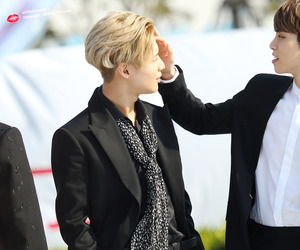asian, korean boy, and 종현 image