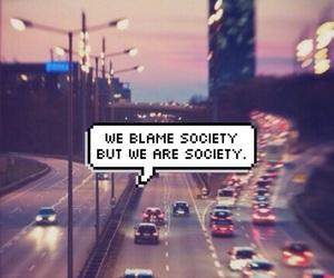 society, city, and wallpaper image