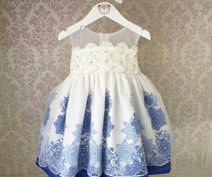 dress and baby image