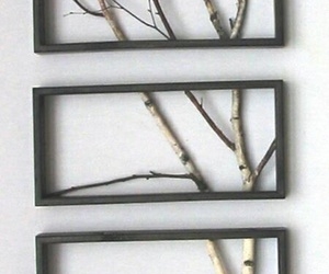 tree, diy, and art image