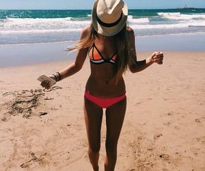 amazing, bikini, and body image