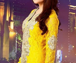 actress, dress, and lollywood image