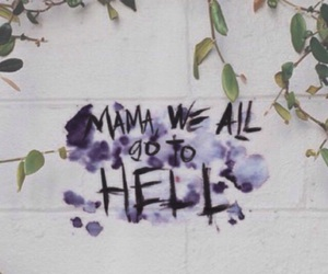 mcr, my chemical romance, and mama image