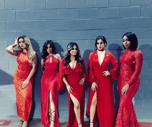 fifth harmony, camila cabello, and 5h image