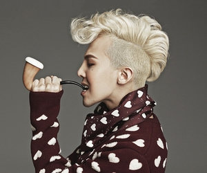 g-dragon, gd, and kpop image