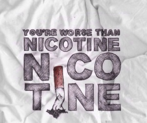 Nicotine, wallpaper, and background image