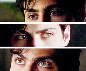 alec and shadowhunters image