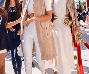 fashion, girl, and gigi hadid image