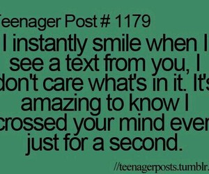 text, teenager posts, and quotes image