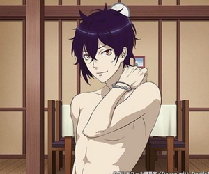 anime, dance with devils, and shiki image