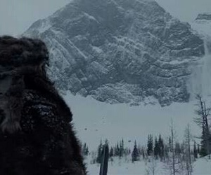 invierno and the revenant image