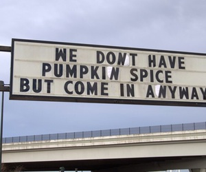 grunge, pumpkin, and sign image
