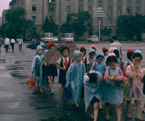 north korea image