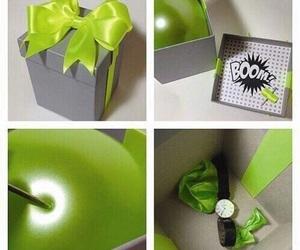 boom, creative, and gift image