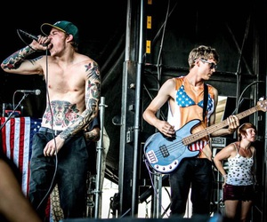 the story so far, parker cannon, and kelen capener image