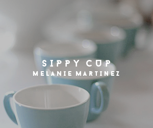 sippy cup and melanie martinez image