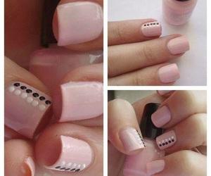 nails and gelish image
