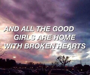 quotes, grunge, and broken image