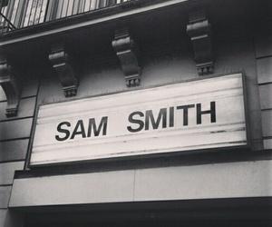 music and sam smith image